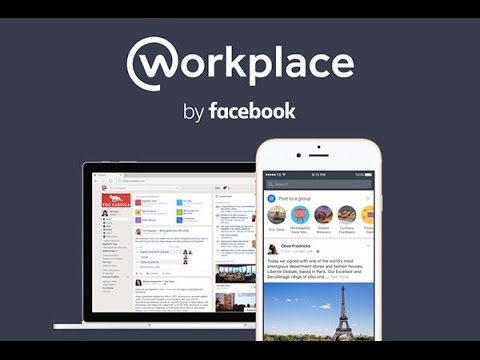 Workplace by Facebook Reviews and Pricing - 2019