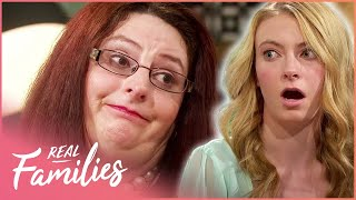 Mum Tells Her Daughter She Hates Her | Jo Frost: Family Matters