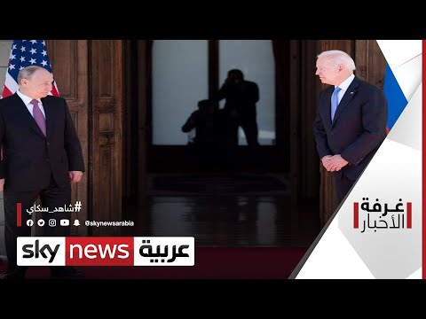 واشنطن وموسكو.. أهم اللقاءات التاريخية بين الرؤساء | #غرفة_الأخبار  - نشر قبل 5 ساعة