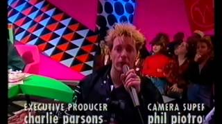 The Word - John Lydon Interview (1992)