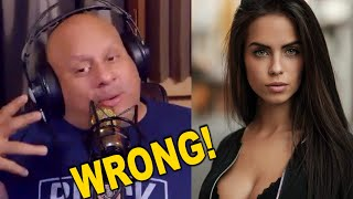 Should women give dating advice? (Man School 202 Hosted by Dante Nero with guest Marni the Wing Girl