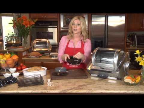 ronco ez store rotisserie manual