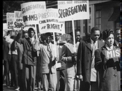 World War II: Racial Tension on the Homefront