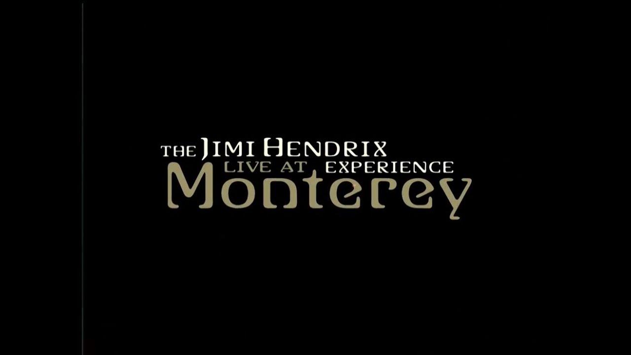 Film Trailer: American Landing: Jimi Hendrix Experience Live At The Monterey Pop Festival