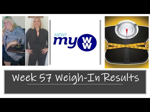 week-57-weigh-in-results-|-meal-prep-review-|-exciting-news-|-chatty-vlog
