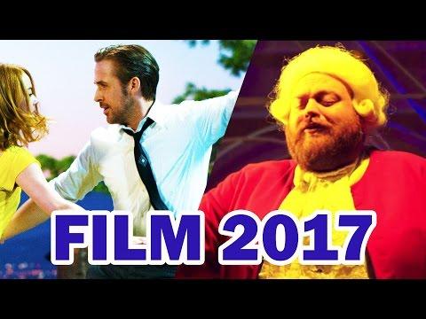 FILM 2017: Novità di 01 DISTRIBUTION RAI Cinema