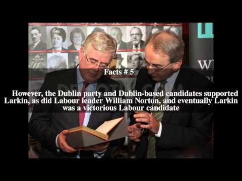 National Labour Party (Ireland) Top # 13 Facts