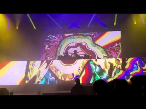 GRiZ - Good Times Roll - Decadence 2016