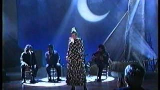 Flamenco - Solea - Sara baras 1997