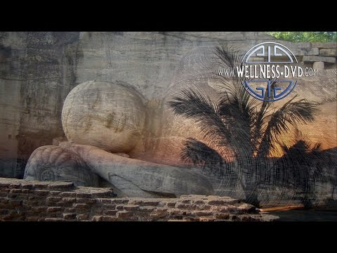 "Guru Atman: Yoga Nidra - Music For Sleep Relaxation. Song ""Sankalpa"""