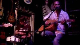 Nathan Hamilton & No Deal - Shape I'm In