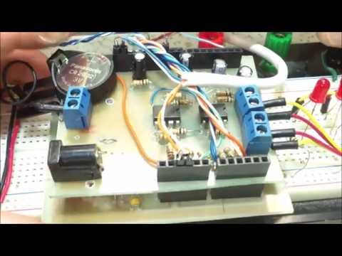 How To: Control Blackbox LED's using Arduino PWM to 0 - 10v Analog Out