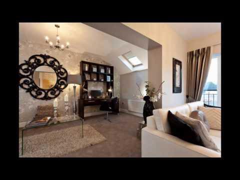 Moderne WohnkulturIdeen Wohnzimmer - Modern Home Decor Ideas Living Room (part 2)
