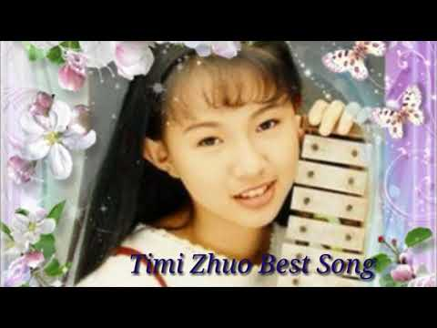 song collection of the best choice Timi Zhuo