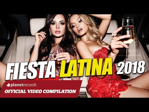 FIESTA LATINA 2018 🎉🎉 LATIN PARTY 2018 🍹🔊 BEST LATINO PARTY MUSIC MIX