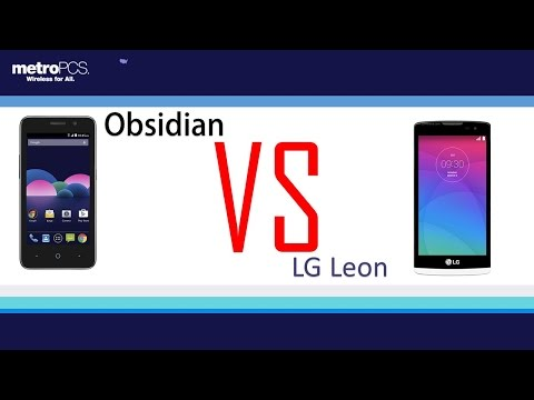 display zte obsidian unboxing Note