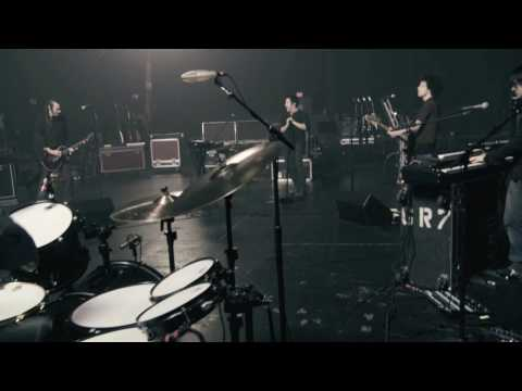 NIN: Discipline live at rehearsals, July 2008 [HD]