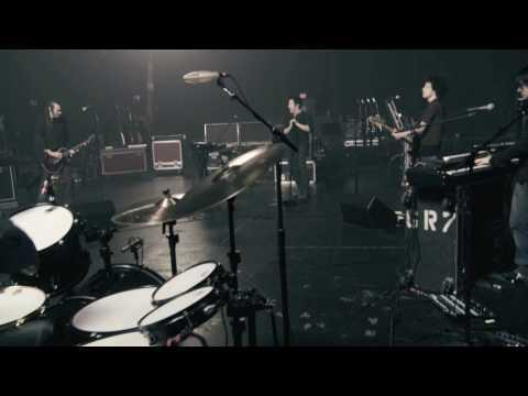NIN: Discipline live at rehearsals, July 2008 [HD]