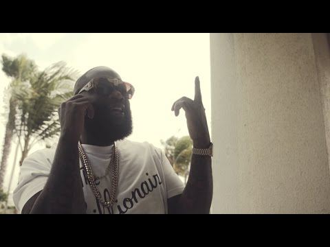Rick Ross ft Scrilla – Triple Platinum Movie / Tv Series