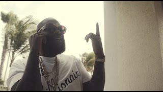 Rick Ross- Triple Platinum ft  Scrilla (UNOFFICIAL VIDEO)