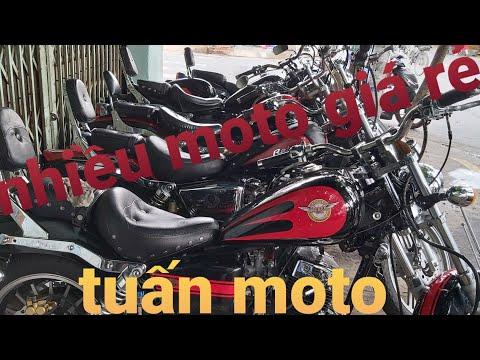 Clip tuấn moto test Rebel ,giá xe rebel 125cc 150cc 170cc giá rẻ  .tel 0369669659