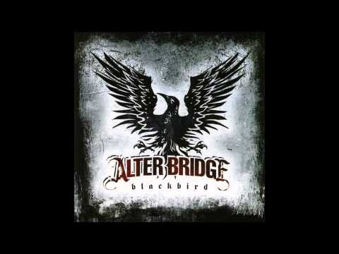 Ties That Bind  Backing Track -Alter Bridge