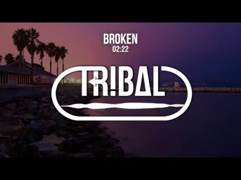 Joshua J - Broken ft. Eloy Smit [Exclusive]
