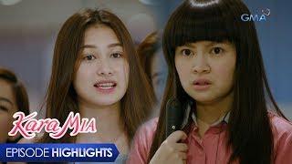 Aired (April 4, 2019): Gustong patunayan ni Ellie sa mga tao na sin...