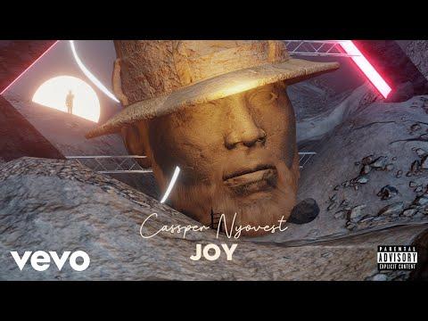 Cassper Nyovest, Joy ft. Abidoza – Samthing Soweto