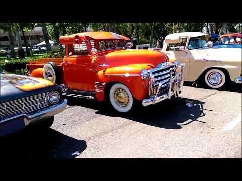 Car Show Torre Tijuana Junio-11-2017 - YouTube