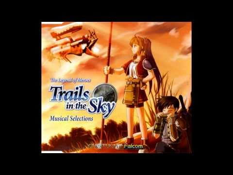 Trails in the Sky Musical Selections - Silver Will