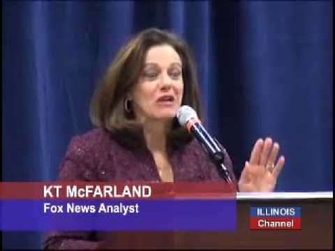 Fox News Analyst KT McFarland Discusses National Security