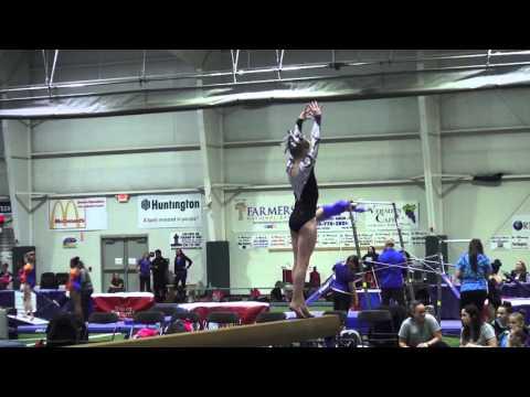 northern lights classic gymnastics meet