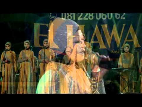 elhawa kasidah - Serba Dua