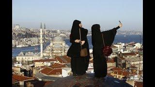 دراسة علمية: ماذا يفعل السياح السعوديون في تركيا؟