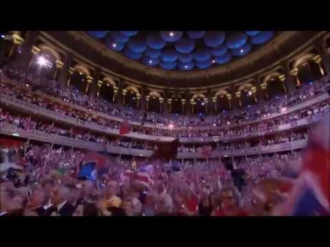 Jerusalem William Blake (Milton Poem) - Royal Philharmonic Orchestra - U2