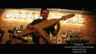 Surat Cinta Untuk Starla Virgoun Sape Cover ( Akustik)-Uyau Moris [ Live]