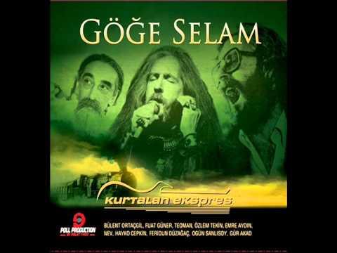 Kurtalan Ekspres 2011 - Gür Akad - Cem Ağabey [HQ] Dinle & İndir