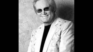 George Jones - Kiss An Angel Good Morning