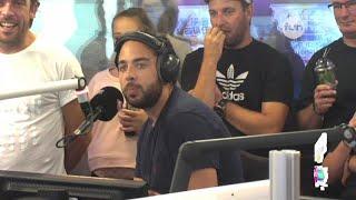 L'annonce inattendue de Vacher ! (28/08/2017) - Bruno dans la Radio