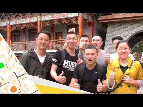 Madrileños por el mundo: Shenzhen (China)
