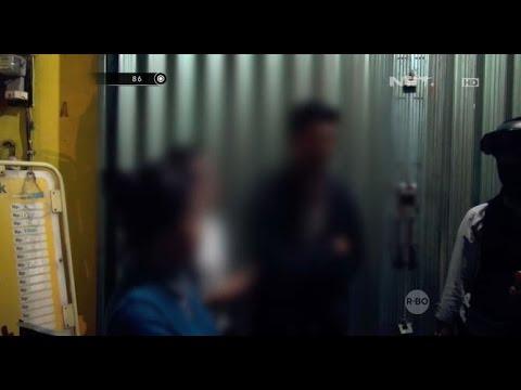 Keberanian Kakak Beradik Nongkrong Tengah Malam dengan Miras di Jok Motor - 86