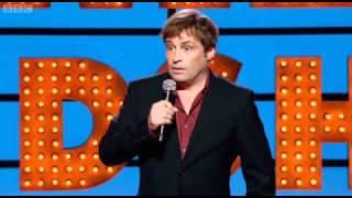 Ardal O'Hanlon - Comedy Roadshow