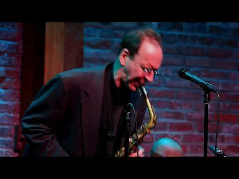 DL Blues, Mark Lewis Quartet with Ron Kobayashi, Baba Elefante, Steve Dixon