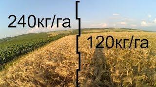 Пшеница 140кг, Ячмень 120кг, Соя 50 60кг Обзор