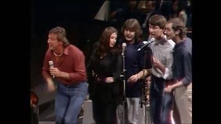 Konstantin Wecker - Ballade vom Puff, das Freiheit heißt - Live 1983