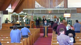 """Stewards of God's Blessings"" Contemporary Service - 11/19/2017"