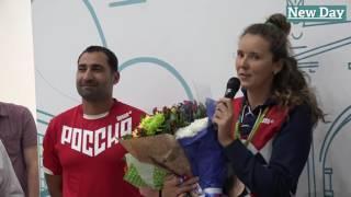 Александр Гайдуков: «Организация соревнований в Рио была отвратительной»