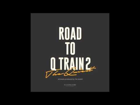 The Quiett - On & On (Instrumental)