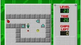 Download Chip's Challenge - TomP1 Lvls 1-36 (1)